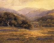 unknow artist Carmel Valley Springtime oil painting picture wholesale