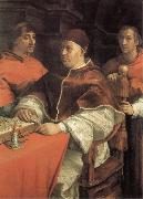 Andrea del Sarto  Spain oil painting artist