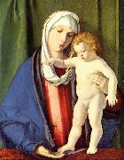 Giovanni Bellini Madonna and Child oil painting picture wholesale