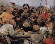 Ilia Efimovich Repin Looks up the Polo assorted person to write a letter for Turkey Sudan oil painting picture wholesale