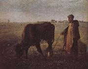 Jean Francois Millet Peasant oil painting picture wholesale