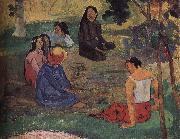 Paul Gauguin Chat oil painting picture wholesale
