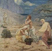 Pierre Puvis de Chavannes Magdalena oil painting picture wholesale
