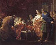 Pompeo Batoni Antigone Aoqiao Si and Tony Stratford oil painting picture wholesale