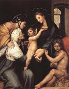 RAFFAELLO Sanzio The virgin mary oil painting picture wholesale