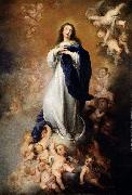 Bartolome Esteban Murillo Inmaculada de Soult oil painting picture wholesale