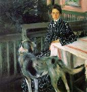 Boris Kustodiev Portrait of Julia Kustodieva oil painting picture wholesale