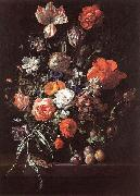 Rachel Ruysch Rachel Ruysch, oil painting reproduction