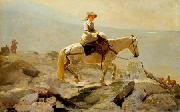 Winslow Homer The Bridle Path oil painting picture wholesale
