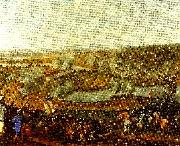 unknow artist i skydd av rokridaer oil painting reproduction