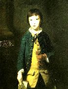 Sir Joshua Reynolds lord george greville Spain oil painting reproduction