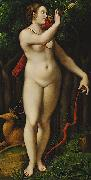 GIAMPIETRINO Diana the Huntress oil painting