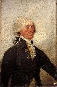 John Trumbull Thomas Jefferson. oil painting artist