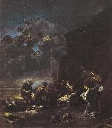 BRAMER, Leonaert The Adoration of the Shepherds oil