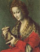 Bachiacca Mary Magdalen oil painting picture wholesale