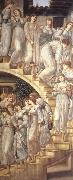 Burne-Jones, Sir Edward Coley The Golden Stairs oil painting picture wholesale
