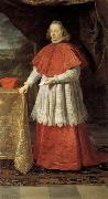 CRAYER, Gaspard de The Cardinal Infante Ferdinand of Austris oil painting picture wholesale