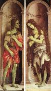 Filippino Lippi St.john the Baptist oil painting picture wholesale