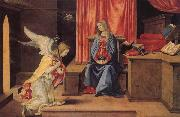 Filippino Lippi Annunciation oil painting picture wholesale