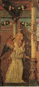 Francesco Morone The Angel of the Annunciation oil painting picture wholesale