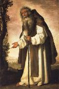 Francisco de Zurbaran St.Anthony Abbot oil painting picture wholesale