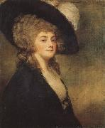 George Romney Mrs.Harriet Greer oil painting picture wholesale