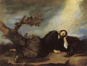 Jose de Ribera Jacob's Dream oil painting artist