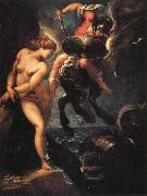 MORAZZONE Perseus and Andromeda oil painting artist