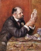 Pierre Renoir Ambrois Vollard oil painting picture wholesale