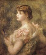 Pierre Renoir Madame Charles Fray oil painting picture wholesale