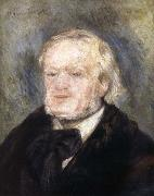 Pierre Renoir Richard Wagner oil painting picture wholesale