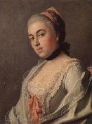 Pietro Antonio Rotari Countess A.M. Vorontsova oil painting artist