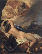 RICCI, Sebastiano Jove and Semele oil painting picture wholesale