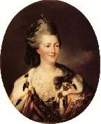 Richard Brompton Catherine II oil painting picture wholesale