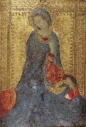 Simone Martini Virgin Annunciate oil painting picture wholesale