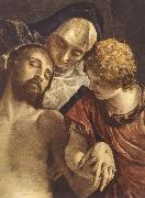 VERONESE (Paolo Caliari) Detail of Pieta oil painting picture wholesale