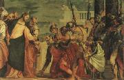 VERONESE (Paolo Caliari) Jesus and the Centurion oil painting picture wholesale