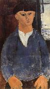 Amedeo Modigliani Moose Kisling oil painting picture wholesale