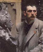 Anders Zorn Unknow work 59 oil painting picture wholesale