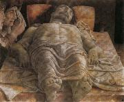 Andrea Mantegna Foreshortened Christ oil painting picture wholesale