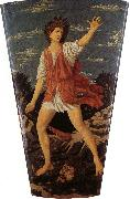 Andrea del Castagno The Youthful David oil painting picture wholesale