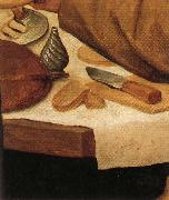 BRUEGEL, Pieter the Elder Details of Peasant Wedding Feast oil painting picture wholesale