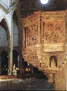 DIANA, Benedetto Pulpit oil painting picture wholesale