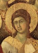 Duccio di Buoninsegna Detail from Maesta oil painting picture wholesale