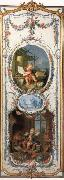 Francois Boucher The Arts and Sciences oil painting picture wholesale