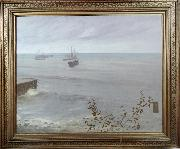 James Abbott McNeil Whistler The Ocean oil painting picture wholesale