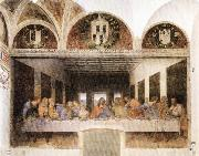 LEONARDO da Vinci Last Supper oil painting picture wholesale
