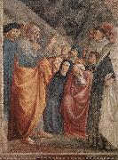 MASOLINO da Panicale St Peter Preaching oil painting picture wholesale