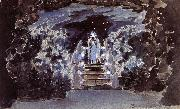 Mikhail Vrubel Pantomime oil painting picture wholesale