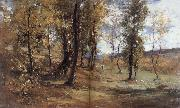 Nicolae Grigorescu Glade in a Forest oil painting picture wholesale